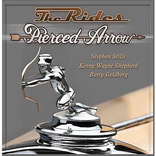 Alliance The Rides - Pierced Arrow thumbnail