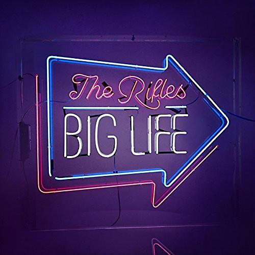 Alliance The Rifles - Big Life thumbnail