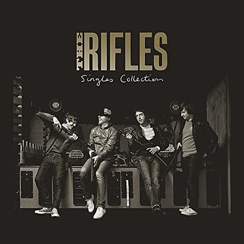 Alliance The Rifles - Singles Collection thumbnail