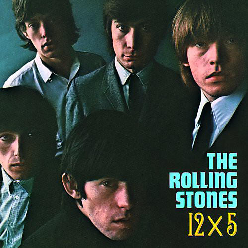 Alliance The Rolling Stones - 12 X 5 thumbnail