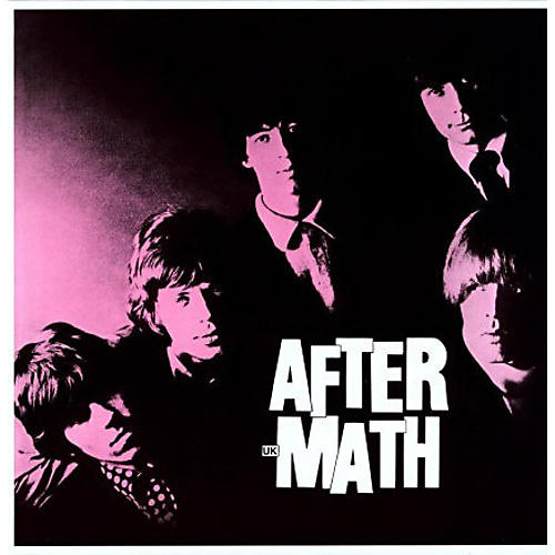 Alliance The Rolling Stones - Aftermath thumbnail