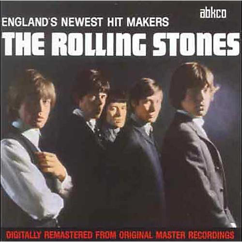 Alliance The Rolling Stones - England's Newest Hit Makers thumbnail