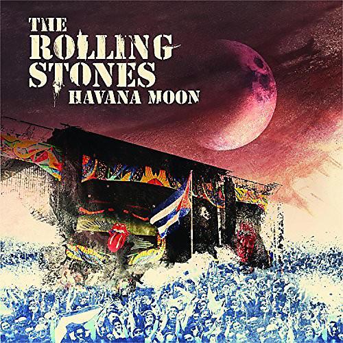 Alliance The Rolling Stones - Havana Moon thumbnail