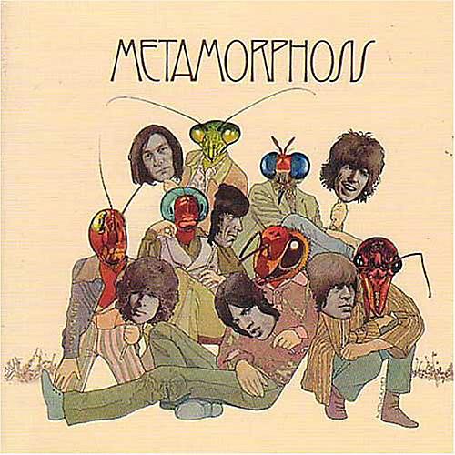 Alliance The Rolling Stones - Metamorphosis thumbnail