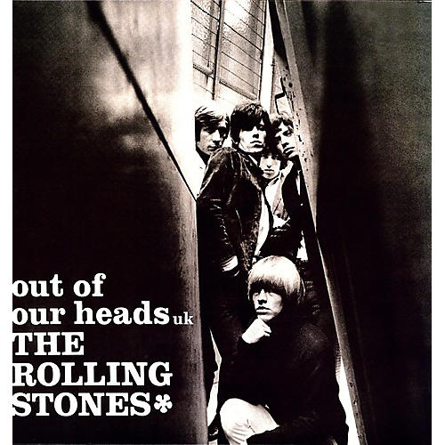 Alliance The Rolling Stones - Out of Our Heads thumbnail
