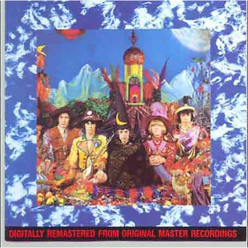 Alliance The Rolling Stones - Their Satanic Majesties Request thumbnail