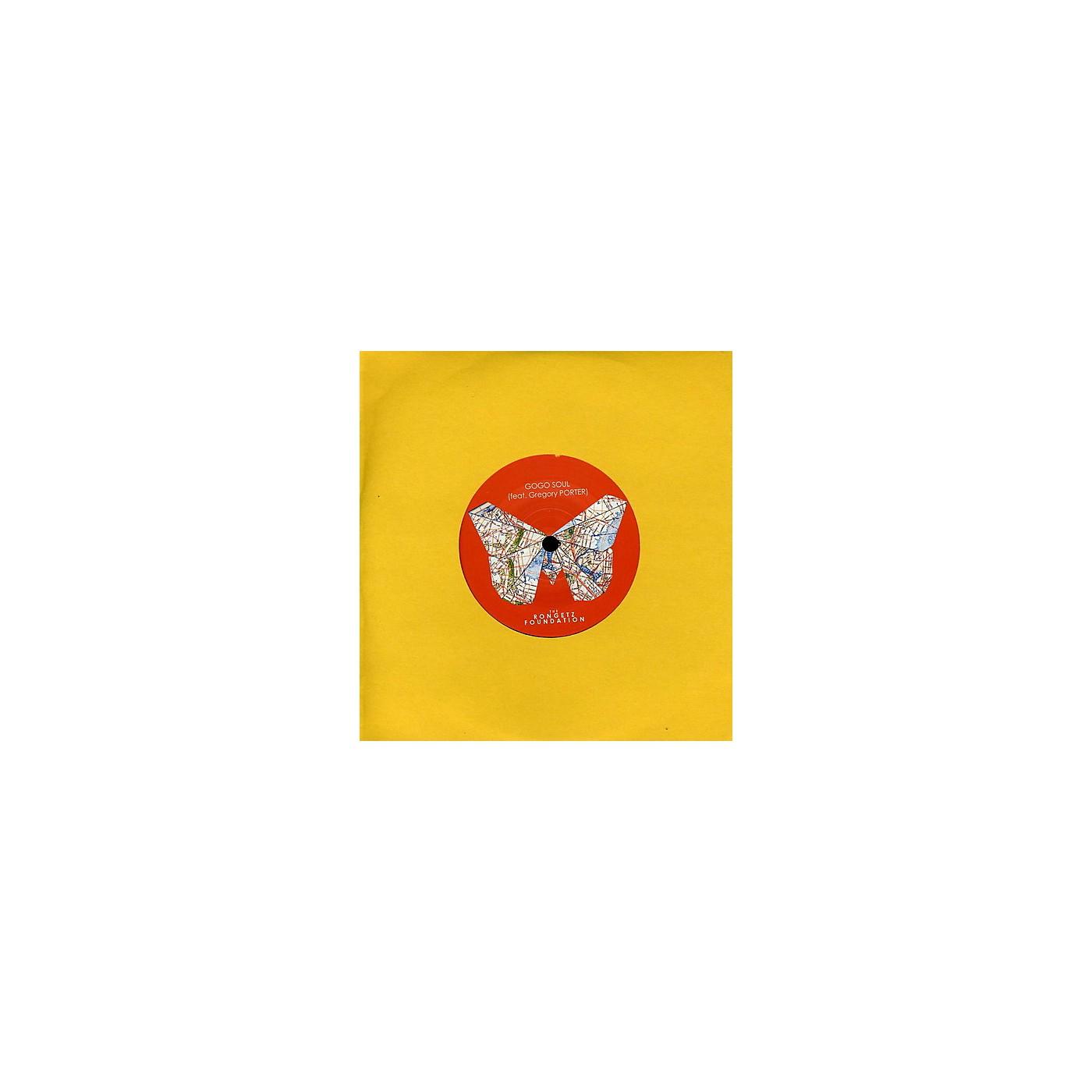 Alliance The Rongetz Foundation - Gogo Soul thumbnail