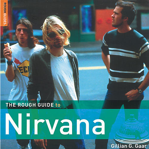 Alfred The Rough Guide to Nirvana (Book) thumbnail