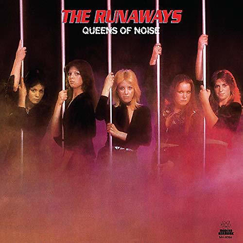 Alliance The Runaways - Queens Of Noise thumbnail