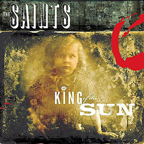 Alliance The Saints - King of the Sun / King of the Midnight Sun thumbnail