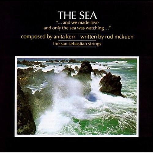 Alliance The San Sebastian Strings - Sea (Rod McKuen, Anita Kerr) thumbnail