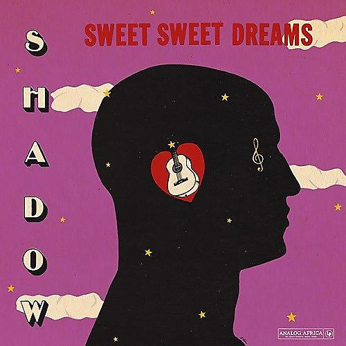 Alliance The Shadow - Sweet Sweet Dreams thumbnail