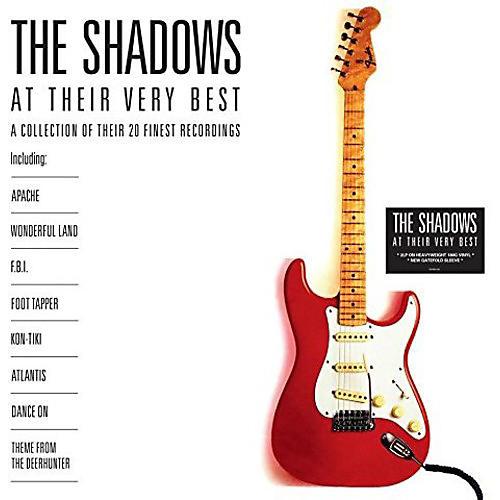 Alliance The Shadows - At Their Very Best: The Shadows thumbnail