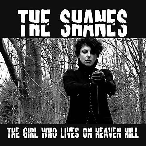 Alliance The Shanes - Girl Who Lives on Heaven Hill thumbnail
