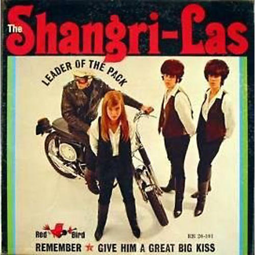 Alliance The Shangri-Las - Leader of the Pack thumbnail