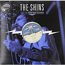The Shins - Live at Third Man Records 10-8-2012