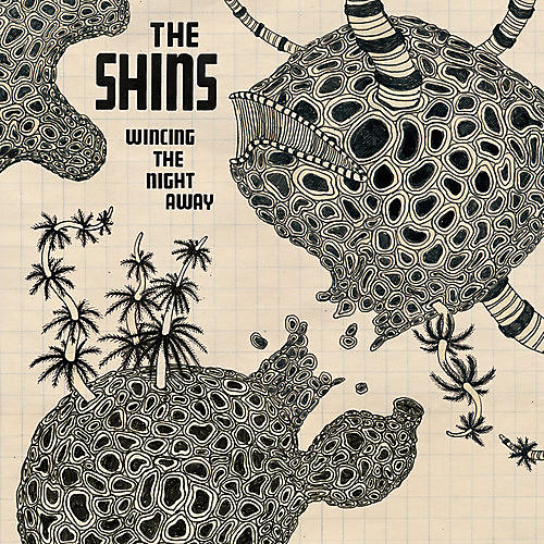Alliance The Shins - Wincing the Night Away thumbnail