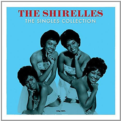 Alliance The Shirelles - Singles Collection thumbnail