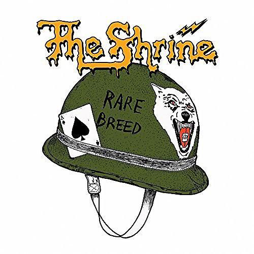 Alliance The Shrine - Rare Breed thumbnail