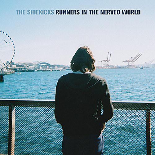 Alliance The Sidekicks - Runners in the Nerved World thumbnail