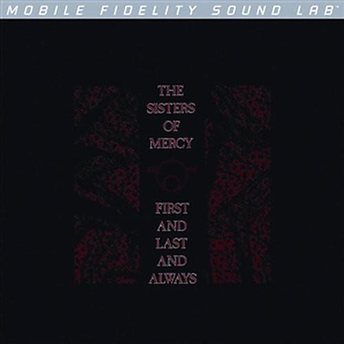 Alliance The Sisters of Mercy - First & Last & Always thumbnail