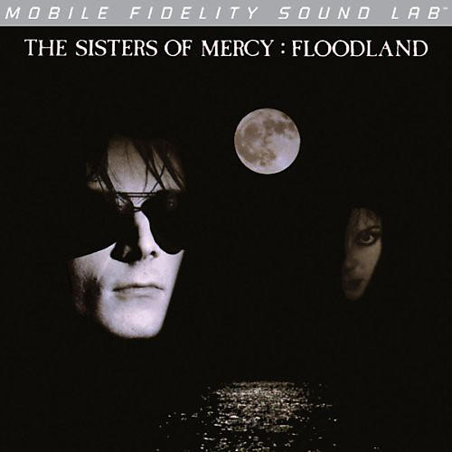 Alliance The Sisters of Mercy - Floodland [Numbered Limited Edition] [Bonus Tracks] thumbnail