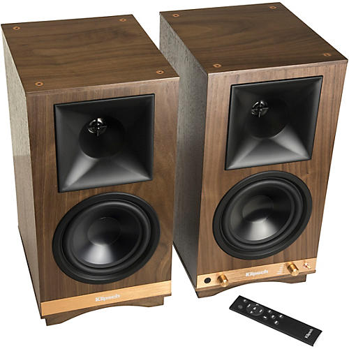 Klipsch The Sixes Powered Speakers thumbnail