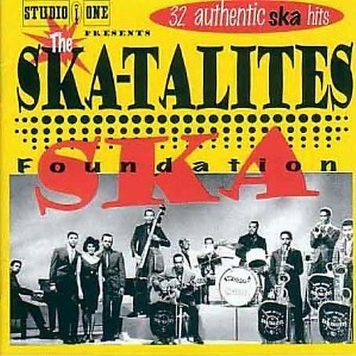 Alliance The Skatalites - Foundation Ska thumbnail