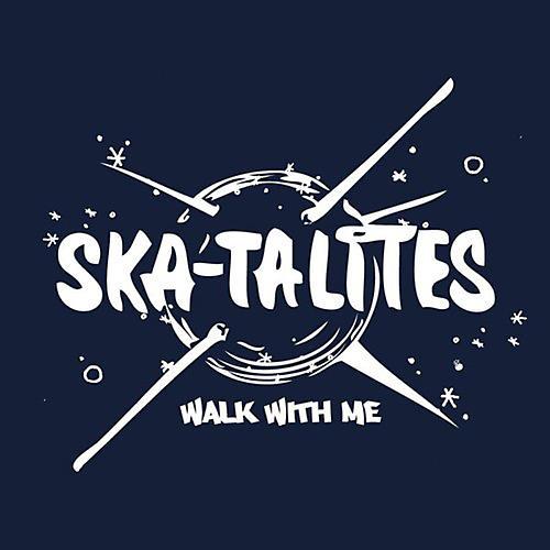Alliance The Skatalites - Walk With Me thumbnail