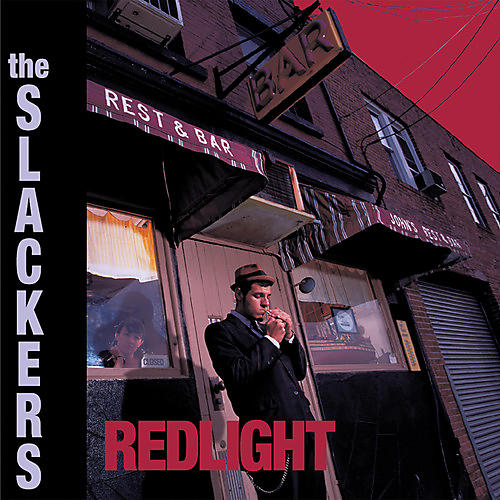 Alliance The Slackers - Redlight (20th Anniversary Edition) thumbnail