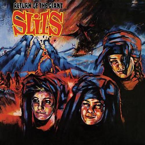 Alliance The Slits - Return Of The Giant Slits (fluorescent Yellow) thumbnail