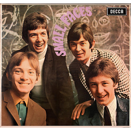 Alliance The Small Faces - Small Faces thumbnail