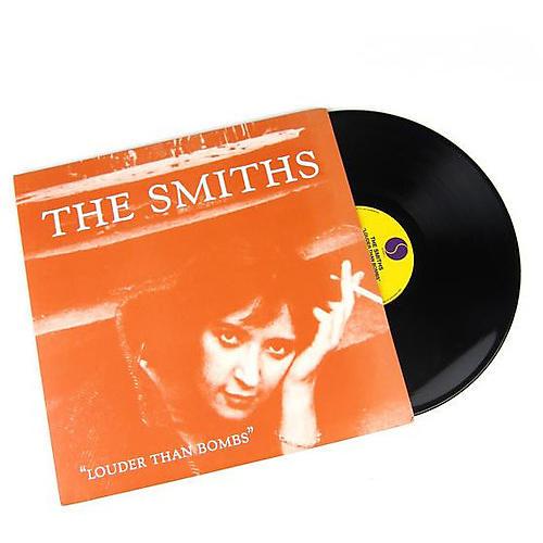 Alliance The Smiths - Louder Than Bombs thumbnail