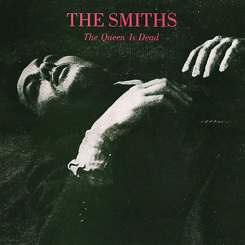 Alliance The Smiths - Queen Is Dead thumbnail
