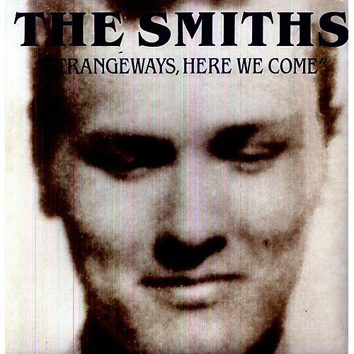 Alliance The Smiths - Strangeways Here We Come thumbnail