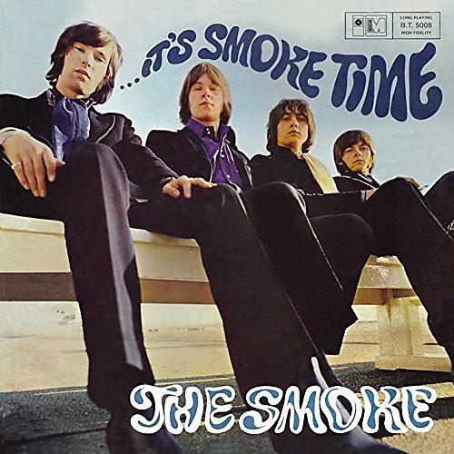 Alliance The Smoke - It's Smoke Time thumbnail