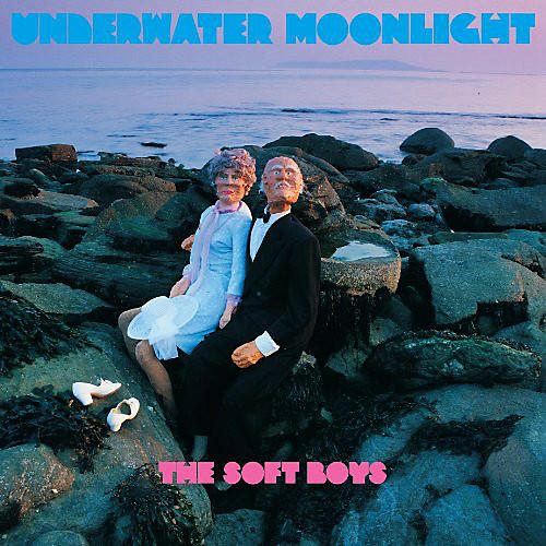 Alliance The Soft Boys - Underwater Moonlight thumbnail