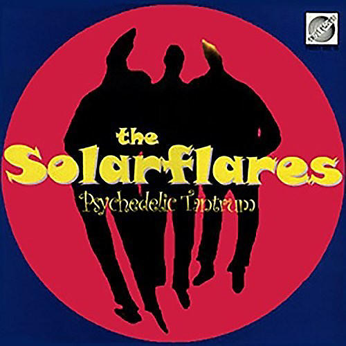 Alliance The Solarflares - Psychedelic Tantrum thumbnail