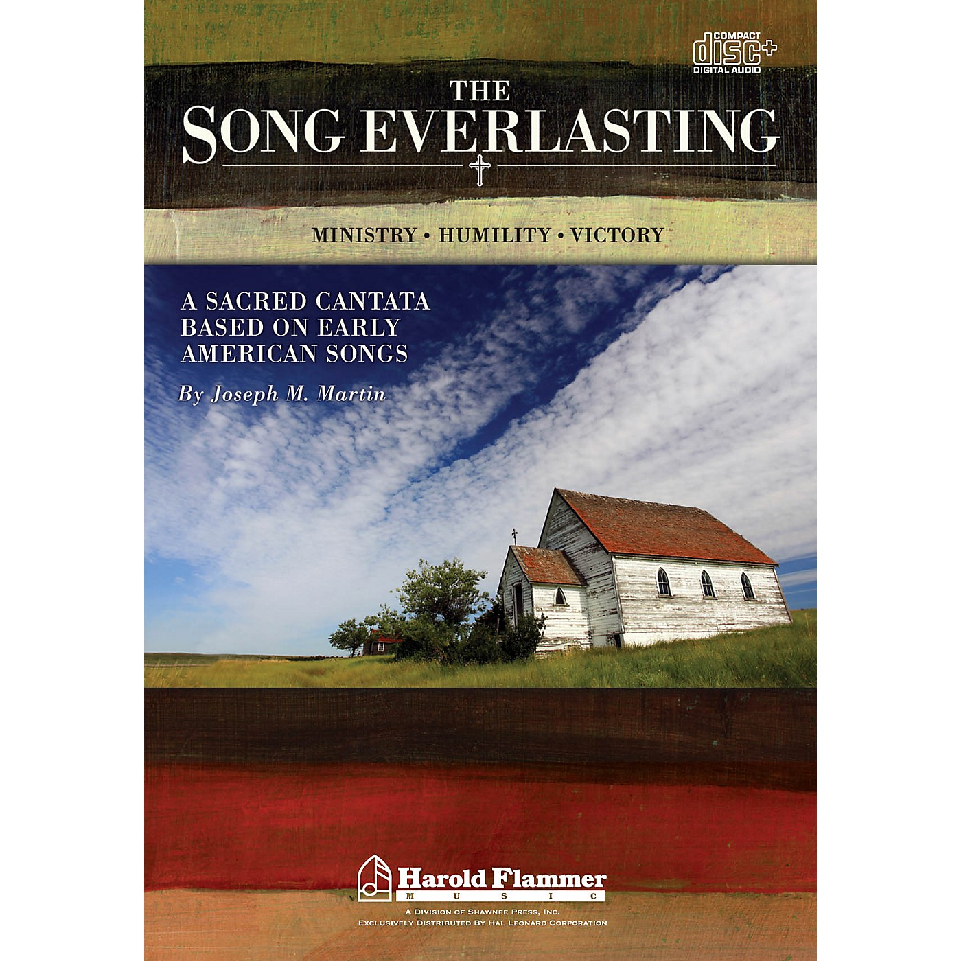 Shawnee Press The Song Everlasting DIGITAL PRODUCTION KIT composed by Joseph Martin thumbnail
