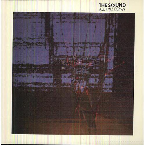 Alliance The Sound - All Fall Down thumbnail