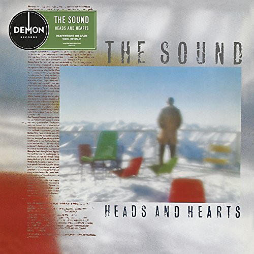 Alliance The Sound - Heads & Hearts thumbnail