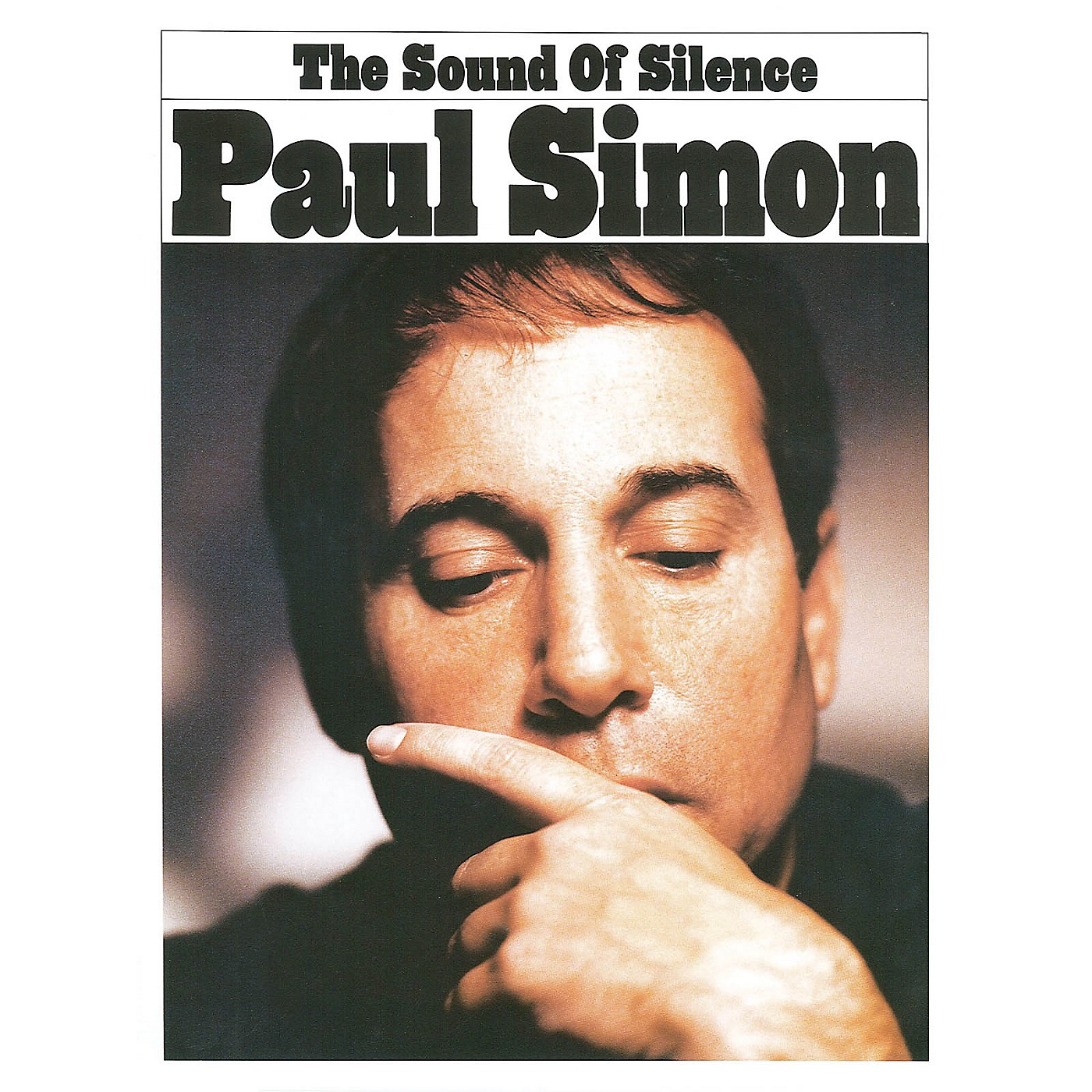 Music Sales The Sound of Silence Music Sales America Series Performed by Paul Simon thumbnail