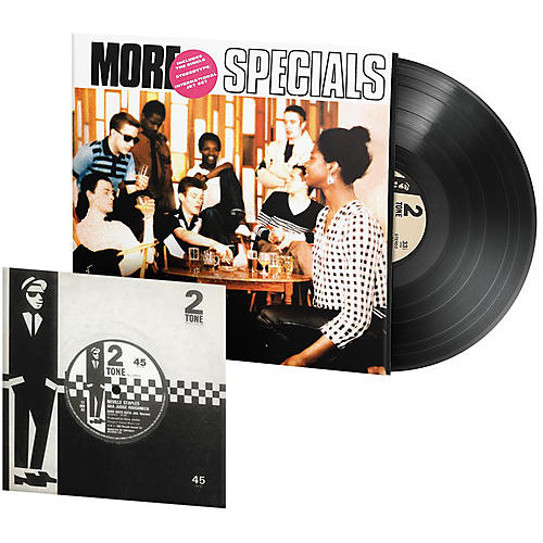 Alliance The Specials - More Specials thumbnail