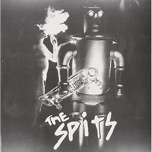 Alliance The Spits - The Spits #1 thumbnail