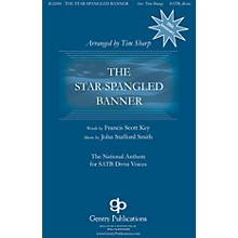 Gentry Publications The Star-Spangled Banner BARBERSHOP QUARTET Arranged by Tim Sharp