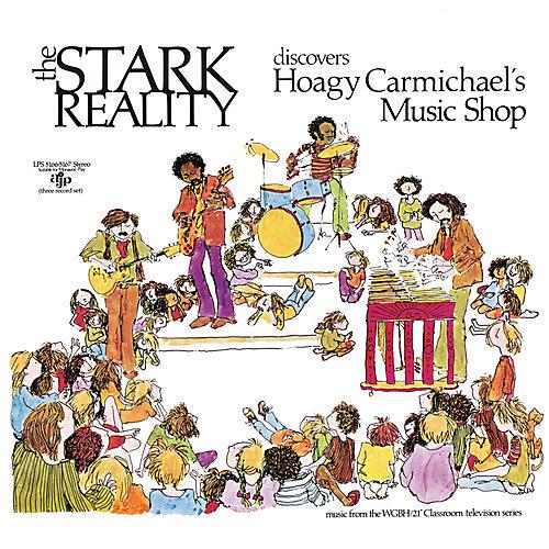 Alliance The Stark Reality - Discovers Hoagy Carmichael's Music Shop thumbnail