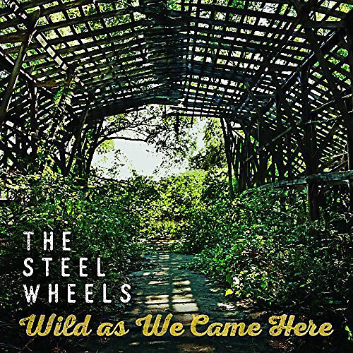 Alliance The Steel Wheels - Wild As We Came Here thumbnail