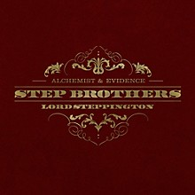 The Step Brothers - Lord Steppington