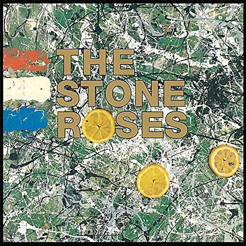 Alliance The Stone Roses - Stone Roses thumbnail