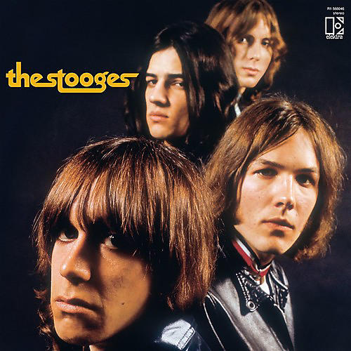 Alliance The Stooges - Stooges (the Detroit Edition) thumbnail